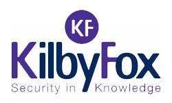 KilbyFox logo